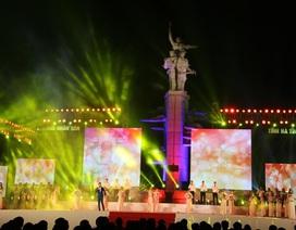"""Thiêng liêng đêm nghệ thuật """"Cõi thiêng Đồng Lộc"""""""