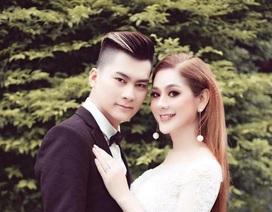 Lâm Khánh Chi hé lộ thiệp cưới và chi tiền tỷ cho váy cưới