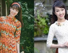 """Diễn viên trẻ Kiều Nhi hóa """"Cô Ba Sài Gòn"""" với tà áo dài phong cách thập niên 60"""