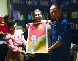 Nhạc sĩ Phạm Tuyên nói gì khi ca khúc của ông được rock hóa?