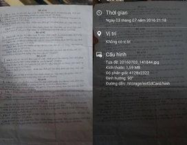 Đắk Lắk: Kỷ luật hàng loạt cán bộ làm lộ đề thi công chức!