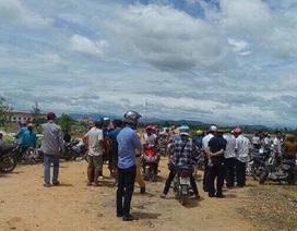 Nghi vấn bé trai 6 tuổi ở Quảng Bình bị sát hại