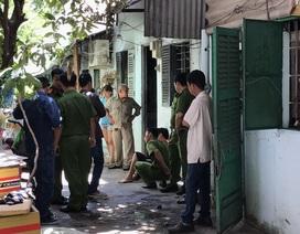 """6 cán bộ phường bị """"giam lỏng"""", dọa nổ bình gas"""