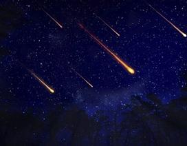 Sự sống trên Trái Đất có thể đến từ những thiên thạch