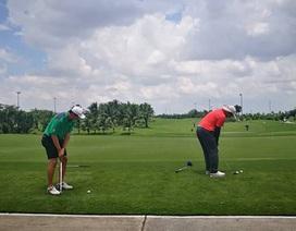Tranh cãi chuyện trường đại học dạy đánh golf chuyên nghiệp?