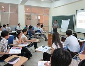 Phương pháp giảng dạy đại học phải thay đổi theo mong muốn của người học