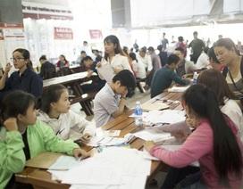 Đại học Duy Tân công bố điểm trúng tuyển đợt 1