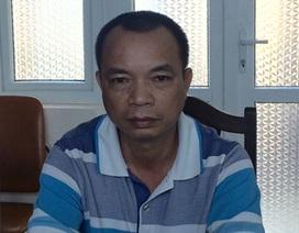 """Vụ tung ảnh """"nóng"""" người tình ở Hà Nội: Đã phê chuẩn quyết định khởi tố bị can"""