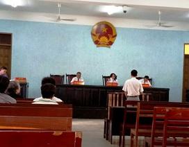 Vụ án kiểm lâm bắn chết người vận chuyển gỗ lậu: Miễn hình phạt cho kiểm lâm