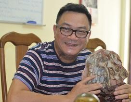 NSND Anh Tú đã quá tuổi bổ nhiệm làm Giám đốc Nhà hát Kịch Việt Nam?
