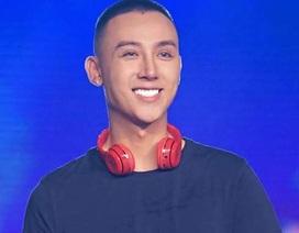 Hotboy Vietnam's Next Top Model Hoàng Anh Tú lột xác sau phẫu thuật thẩm mỹ