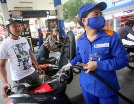 Giá xăng dầu dự báo tăng mạnh trở lại vào chiều mai