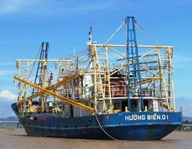 Phú Yên: Sự cố tàu 67 cơ bản được khắc phục