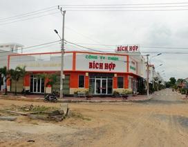 """Khách hàng """"ngậm đắng"""" khi mua nhà ở xã hội Nam Hùng Vương"""