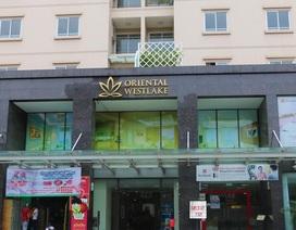 Mở bán căn hộ Oriental Westlake hướng trọn Hồ Tây chỉ 900 triệu đồng