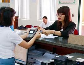 Mở rộng thu Ngân sách Nhà nước qua POS của VietinBank