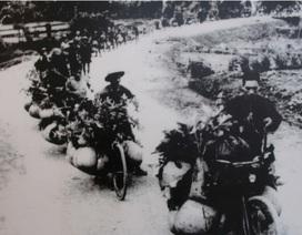 Huyền thoại của người dân xứ Thanh trên đường lên Điện Biên Phủ