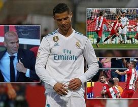 Những khoảnh khắc Real Madrid bị nhấn chìm tại xứ Catalonia