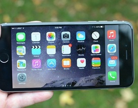 Cách quay màn hình iPhone , iPad cực đơn giản không cần Jailbreak