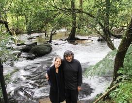 Cặp vợ chồng dành 25 năm biến đất hoang thành thiên đường đa dạng sinh học
