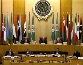 Các nước Ả rập họp khẩn sau khi ông Trump công bố ý định về Jerusalem