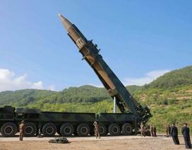Triều Tiên dọa đáp trả tương xứng nếu bị trừng phạt