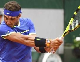 """Ngày 4 - Roland Garros: Nadal, Djokovic thực sự """"dễ thở""""?"""