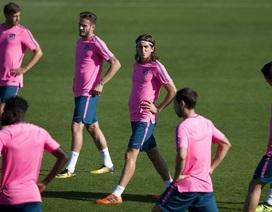 Atletico Madrid - Chelsea: Chuyến đi sóng gió