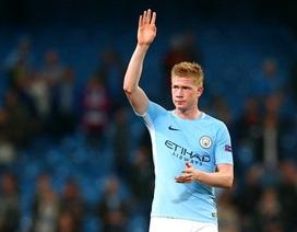 Aguero đá hỏng penalty, Man City vẫn thắng Shakhtar