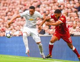 Liverpool 0-0 MU: Chia điểm nhạt nhòa