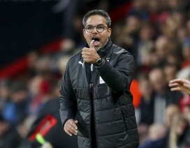 Sau khi hạ MU, Huddersfield có tiếp tục hạ thêm Man City?