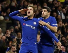 """Chelsea 2-0 Brighton: """"Tiếng nói"""" của người Tây Ban Nha"""