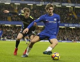 Chelsea trước mục tiêu vượt mặt MU giành vị trí nhì bảng