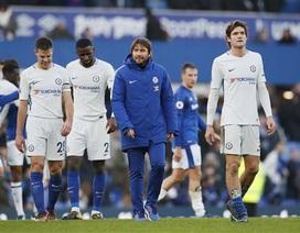 """Về nhà, Chelsea sẽ lại """"thổi lửa"""" vào vị trí của MU?"""