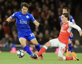Arsenal - Leicester: Khởi đầu những giấc mơ