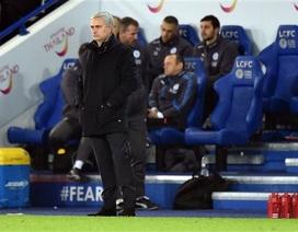 """""""Những đứa trẻ"""" của Mourinho có đủ sức trút giận lên Burnley?"""