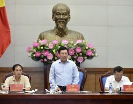 """""""Tuần lễ Cấp cao APEC 2017 phải tạo được dấu ấn của Việt Nam"""""""