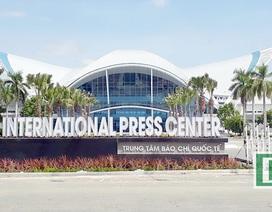 Hơn 10.000 đại biểu và phóng viên tham dự Hội nghị APEC 2017