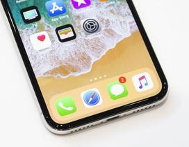 Sử dụng iPhone X khi không có nút home, khác biệt gì?