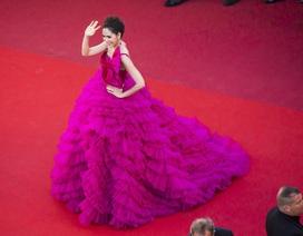 Mỹ nhân Thái Lan nổi bật tại LHP Cannes