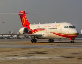 """Máy bay chở khách """"Made in China"""" sẽ được sản xuất hàng loạt"""