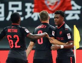 Arsenal ngược dòng khó tin trước Bayern Munich