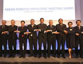 Ngoại trưởng Mỹ, ASEAN sẽ bàn gì tại cuộc họp ở Washington?