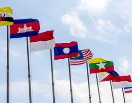 ASEAN hướng tới mục tiêu xây dựng cộng đồng thịnh vượng