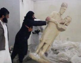 Các di tích lịch sử nổi tiếng thế giới bị IS tàn phá