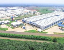 Khám phá nhà máy kết cấu thép LEED Gold đầu tiên ở châu Á