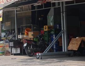 2 thực khách bị nhân viên quán nhậu đánh thương vong