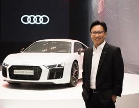 Audi cân nhắc lắp ráp xe tại Thái Lan