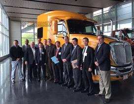 Hoàng Huy phân phối chính hãng xe đầu kéo International tại Việt Nam