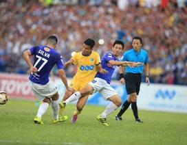 FLC Thanh Hoá đánh rơi chiến thắng trong trận chung kết sớm của V-League